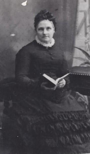 Elizabeth Whimpey Prout