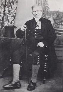 William Whimpey