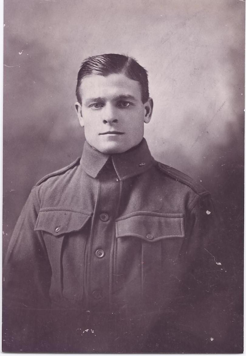 Wilfred Palmer Marr