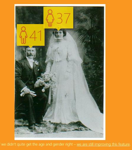Thomas & Louisa wedding 1903