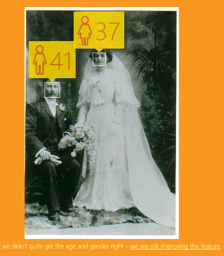 Thomas & Louisa wedding 1903