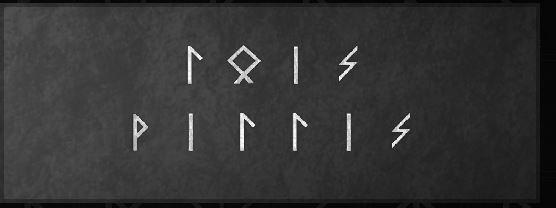 runesname
