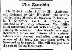 The Zenobia