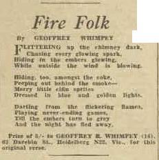 Fire Folk