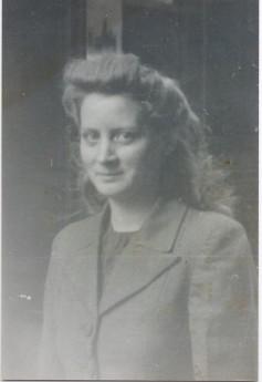 Margaret Amelia Marr