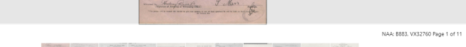 National archives page number cropped